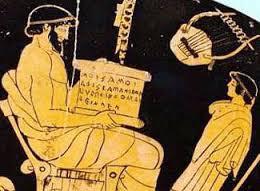 Ελληνικός πολιτισμός. Σχολιασμός-ασκήσεις στα φιλολογικά μαθήματα